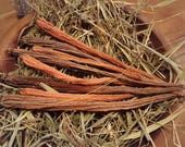Old Hearth Dried Carrots Bowl Filler All Natural  ET