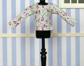 Long sleeved t-shirt for Blythe (no. 1464)