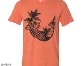 Men's HAMMOCK t shirt s m l xl xxl (+ Color Options)