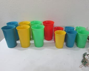 Tumblers Stanley Home Products Set of 13 in 2 Size