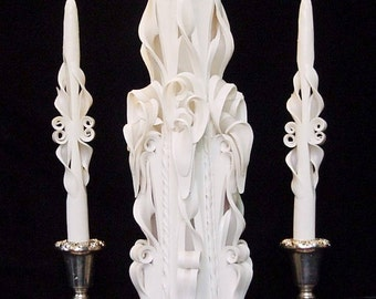 Unity Candle, Large