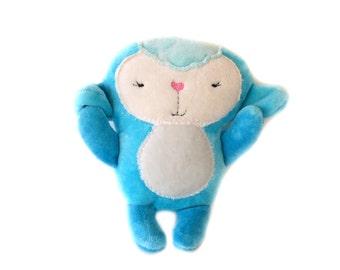 Plush Sheep Stuffed Toy