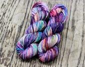 Dia Big - Exotic Bird - Colour Adventures (fibers: superwash merino)
