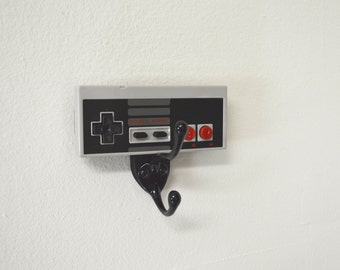Nintendo NES wall Hook