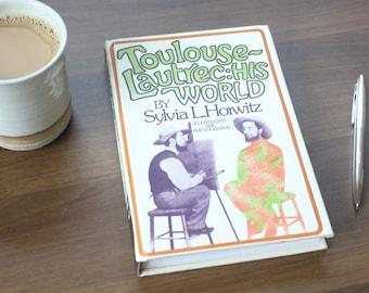Toulouse Lautrec Journal