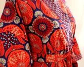 Back in Stock Limited Cotton Robe,Cotton Robes,Custom Kimono Robe,Bridesmaids Robe,Bath Robe,Cotton Kimono Robe