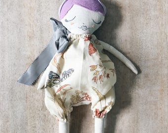 Heirloom Collection Doll Iris
