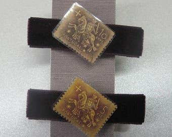 Vintage  PORTUGAL Postage Stamps Barretts