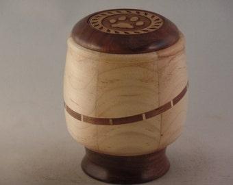 Maple Pet Urn # R865-14