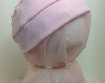 Toddler Light Pink Hat
