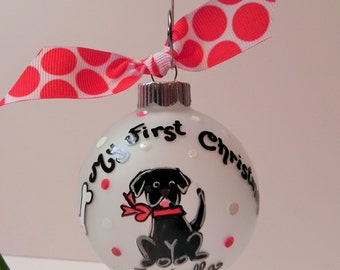 Pet Ornament - ONE PET