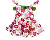 Bonnie Camielle - Vintage Fashion - Baby Wearing - Baby Cotton - Baby Shower - Birthday Gift - Custom Made USA - Handmade USA