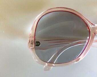 Vintage 70s Mod Sunglasses