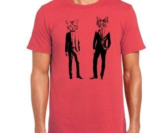 Cat Shirt   Cat Lover Gift   Men's or Women's T-shirt   cats t-shirt   cat tshirt   funny cat shirt  