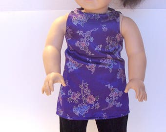 American Girl Doll Samantha Brown Hair and Brown Eyes by Pleasant Company