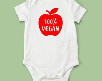 Vegan baby clothes