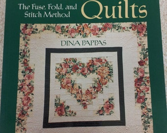 Quick Watercolor Quilts by That Patchwork Place Publications