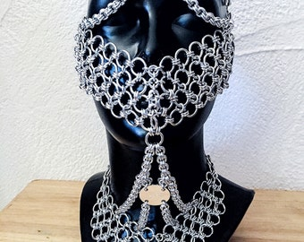 Ishany - Cool FASHIONSTYLE in metal