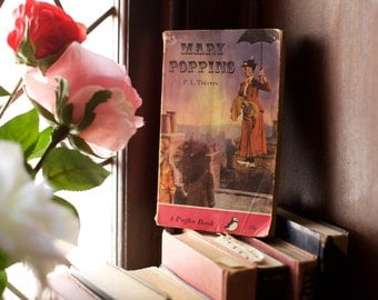 1964 Mary Poppins book by P.L Travers