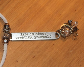 Life is About...