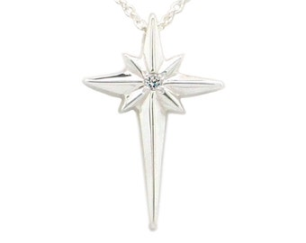 "CND ""Star of Bethlehem"" Necklace"