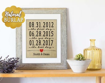 Anniversary Gifts for Mens Gift, Personalized Wedding Gifts for Couple, Wedding Gifts, Bridal Shower Gifts, Gift for Husband Gift to Bride
