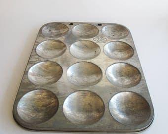 Vintage Tala baking tin.
