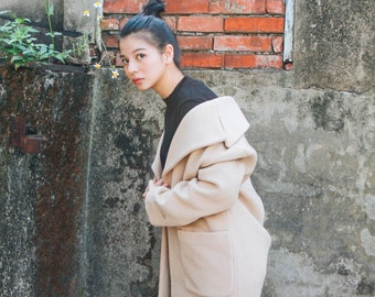 Mayfair coat