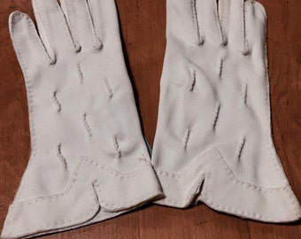 Vintage 1950s Selecta Gloves NEVER WORN