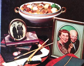 Five-Star Favorites Recipes from Friends of Mamie & Ike Eisenhower