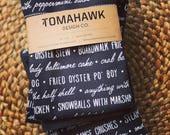 Maryland Foods - Tea Towe...