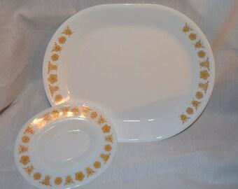 Corelle Livingware Platters