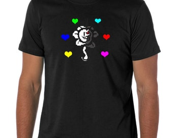 Undertale Shirt Flowey