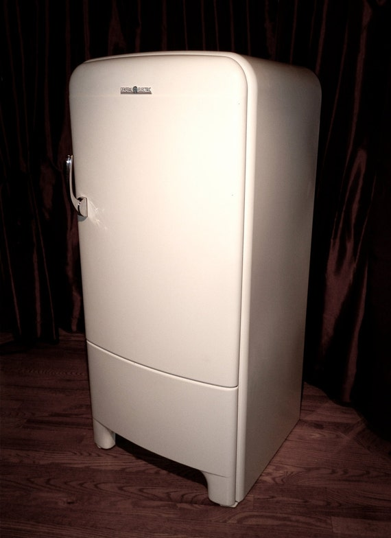 general electric refrigerator items similar to antique general electric refrigerator 29224
