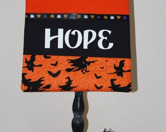 Trick or Treat Witches Halloween Bag (Personalized)