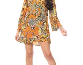 Marsha's Dress