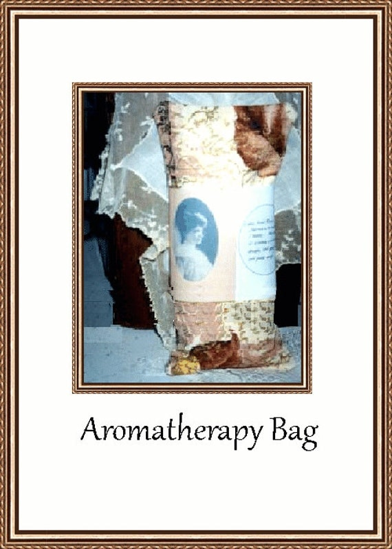 Aromatherapy Bags For Her