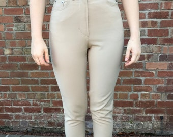 Vintage Camel United Colors of Benetton Trousers