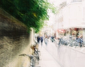 Multiple Exposure, 35mm Film, Abstract Photography, Cambridge, Urban Photography, Analogue Photography, Double Exposure, Digital Download