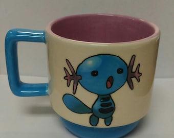 Whooper Stackable Mug