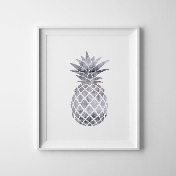 silver kitchen accessories silver kitchen accessories grey pineapple pineapple decor 2223