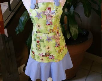 Easter Apron