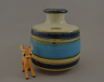 Vintage vase / Carsten Toennishof / model 7062 16 | West Germany | WGP | 60s