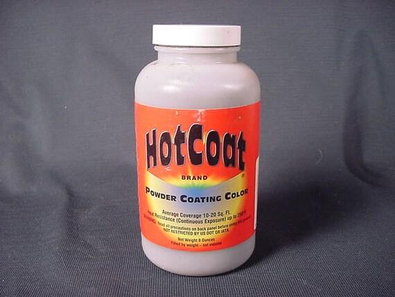 craft supply eastwood hotcoat powder coating paint 8 oz