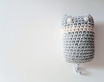 Amigurumi PATTERN,  crochet pattern, amigurumi PDF pattern, Cat pattern, Instant download