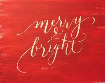 Merry & Bright 2