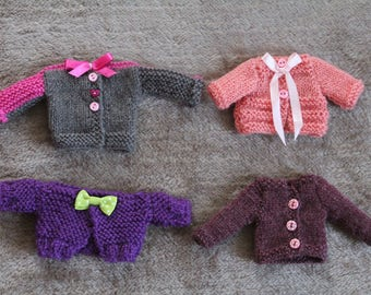 Garment/jumper/Sweater for Blythe, Pullip, Tangkou doll/dolls, Barbie, Licca, Momoko