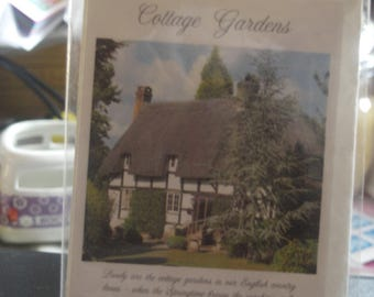 A Country Cottage Notelet