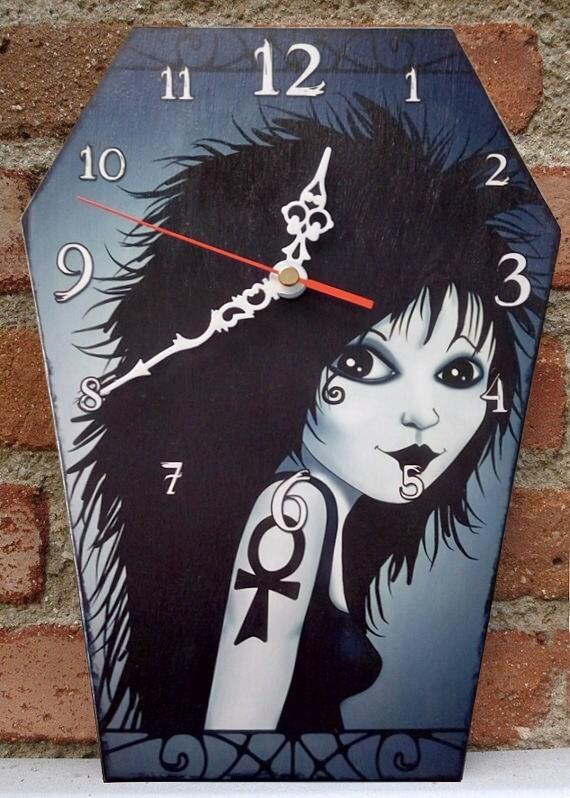 Reloj Muerte