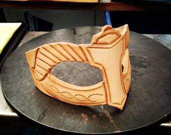 Viking Ocular Faceplate